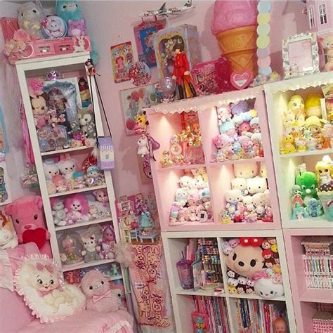 Kawaii Decor by Kawaii Bedroom Ideas