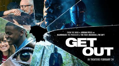 get out get out review cultjer