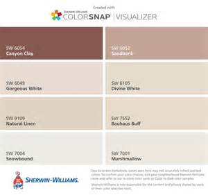 Divine White Sherwin Williams natural linen bauhaus and iphone on pinterest
