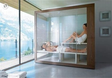 is sauna and steam room for you unique home construction 7 stunning steam baths you can