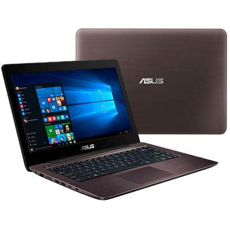 Laptop Asus I5 Nvidia Gforce Asus A456ur Wx057d Wx058d Intel I5 6198du Nvidia Geforce Gt930m 4gb 1tb 14 Inch Dos Brown