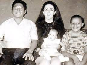 biography barack obama mother a singular woman the untold story of barack obama s