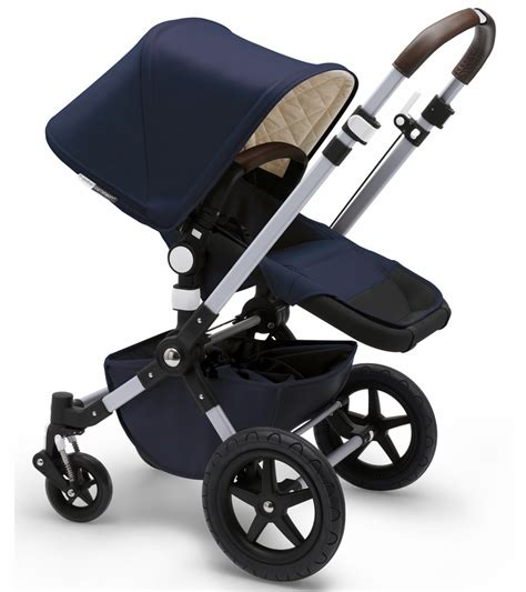 bugaboo cameleon gestell bugaboo cameleon 3 classic plus complete stroller navy blue