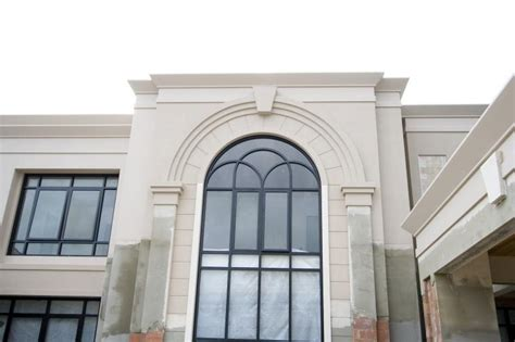 Cornices Melbourne wellington st project photo topline cornice melbourne vic