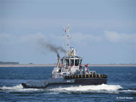 sleepboot waddenzee a 872 waddenzee tugspotters