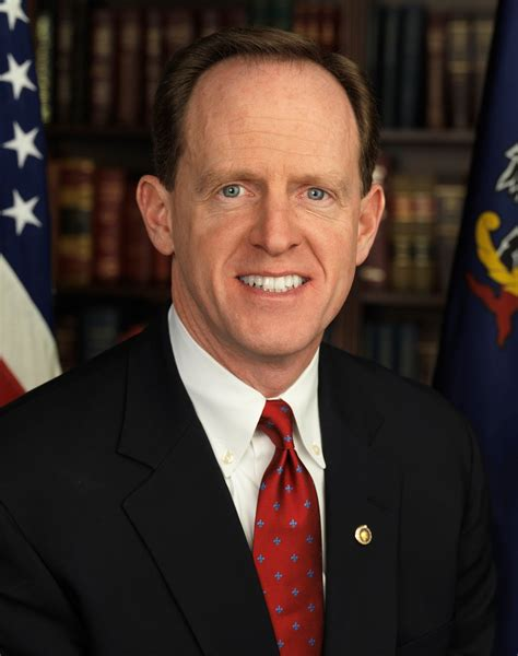 The Pat Search Was Established In The Of Senator Pat Toomey