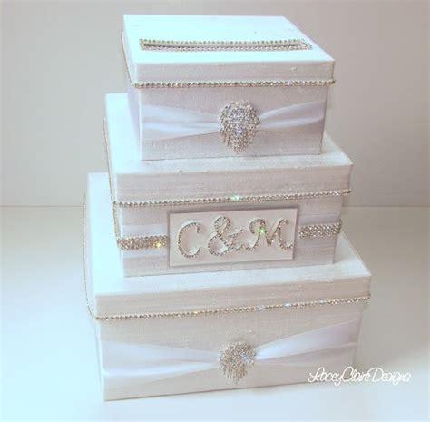 wedding card box wedding card box bling card box rhinestone money holder