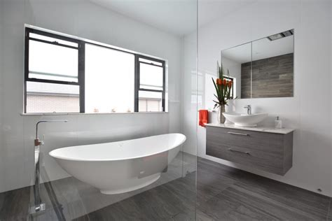 update your bathroom to look modern without renovation 7