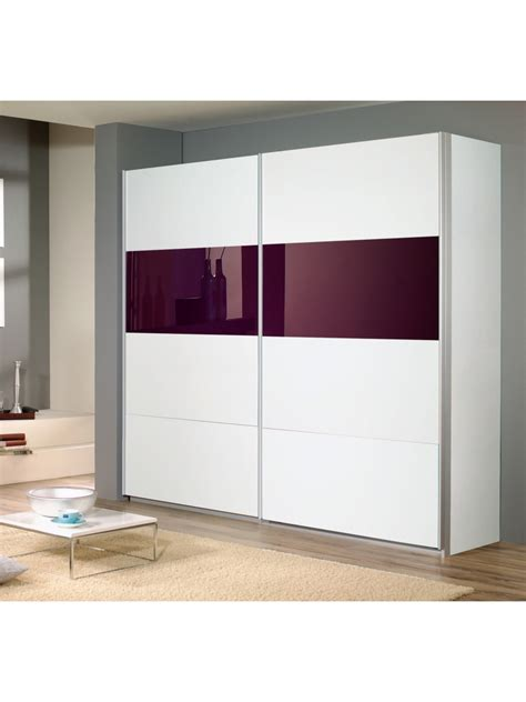Wardrobe Closet Sliding Door 2 Door Sliding Wardrobe Interior4you