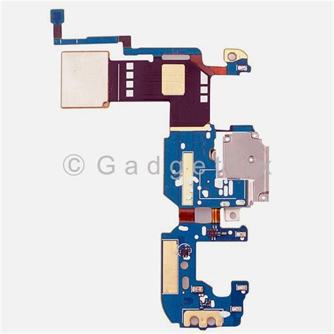 usa oem usb charger charging port dock mic flex cable for