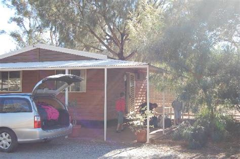 Ayers Rock Cabins by Our Cabin Bild Ayers Rock Cground Yulara