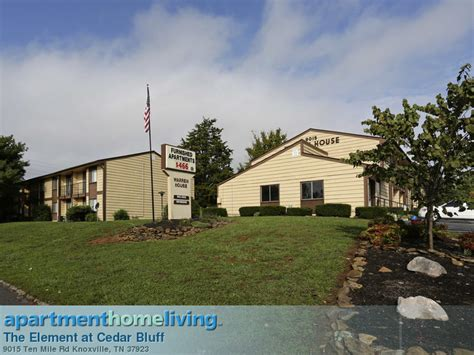 Cedar Bluff Post Office by The Element At Cedar Bluff Apartments Knoxville Tn