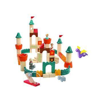 fantasy block set girl toys age  popular girls toys