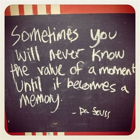 memories quotes dr seuss clare chiara memory dr seuss quotes instaquote