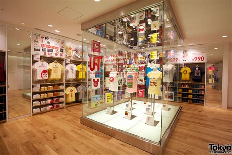 home design stores utah uniqlo ginza megastore opens in tokyo 100 pictures