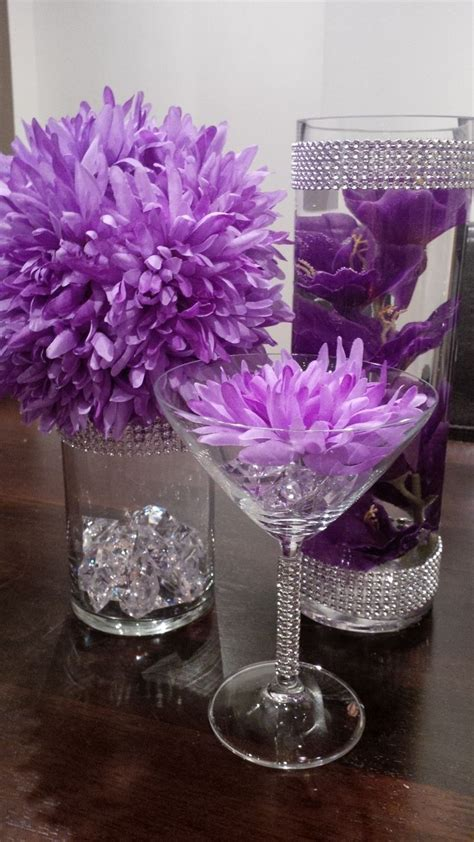 Handmade Centerpiece Ideas - diy wedding decorations positano wedding wedding ideas