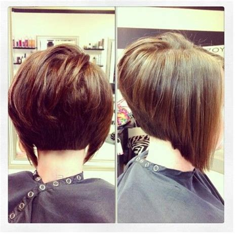 diy stacked bob haircut 1006 best images about stacked angeld bob my style on