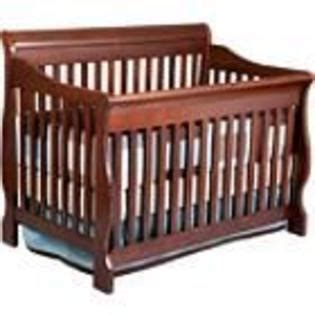 Delta Canton 4 In 1 Convertible Crib Black Delta Children Canton 4 In 1 Convertible Crib In Cherry Baby Baby Furniture Cribs