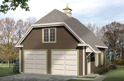 detached garage plans with loft detached garage with loft 2234sl architectural designs