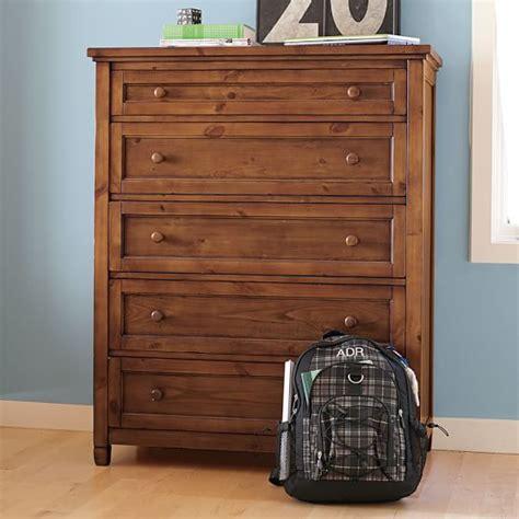 Beadboard Dresser by Beadboard 5 Drawer Dresser Pbteen