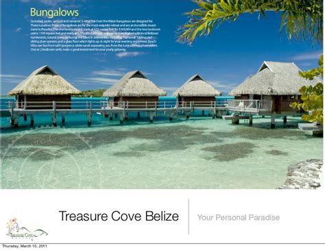 belize overwater bungalow belize the water bungalows and villas