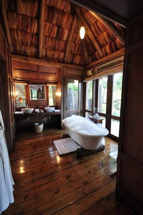 rustic bathrooms 39 cool rustic bathroom designs digsdigs