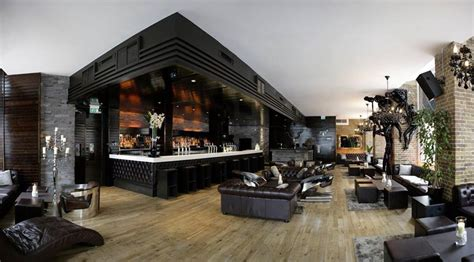Cheap Restaurant Design Ideas by Mcqueen Nightlife In Shoreditch London