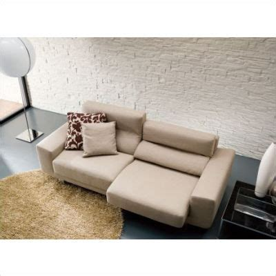 Reclining Sofa Modern modern leather reclining sofa furniture home design ideas