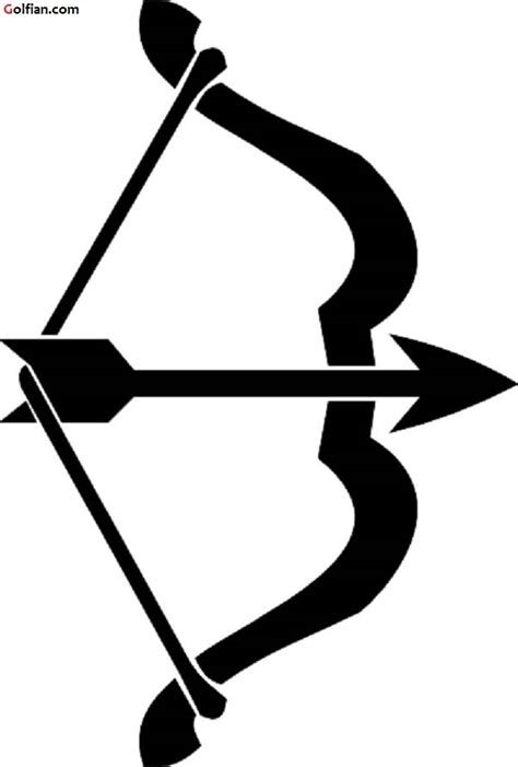55 most amazing bow arrow tattoo designs tribal bow and arrow