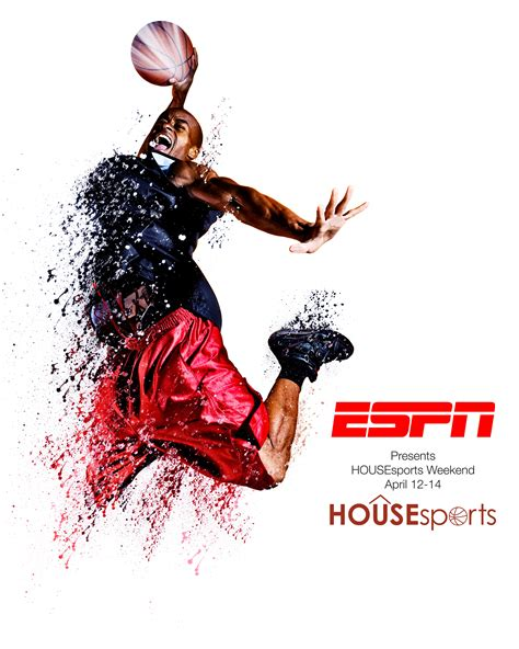Design Poster Sport | house sports poster 1 jpg 4 800 215 6 000 pixels design