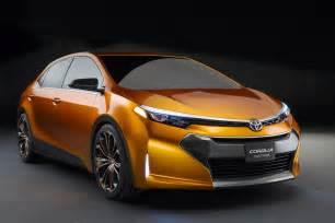 Toyota Pl Toyota Corolla Furia Concept Moto Wp Pl