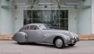 1930s Bentley Image 1930s Era Bentley 4 1 4 Liter Embiricos Special