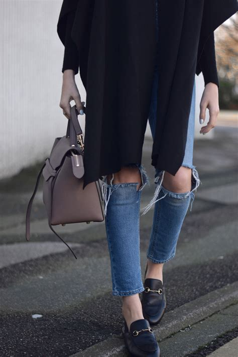 what to wear with gucci loafers the from the