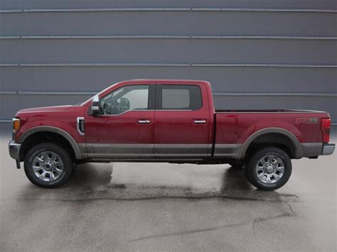 Ford F250 King Ranch by 2018 Ford F250 King Ranch Motavera