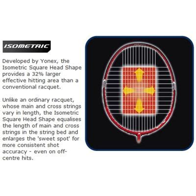 Raket Nano Speed 7000 yonex nanospeed 500 badminton racket sweatband