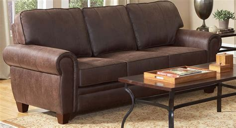 bentley sectional coaster bentley sofa brown 504201 homelement com