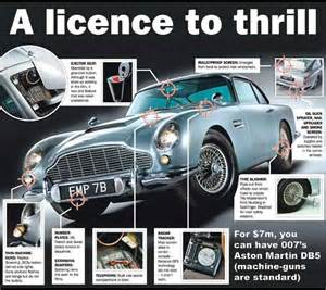 bond s aston martin db5 for sale   car news carsguide