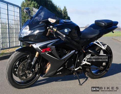2012 Suzuki Gsxr 600 2012 Suzuki Gsx R 600
