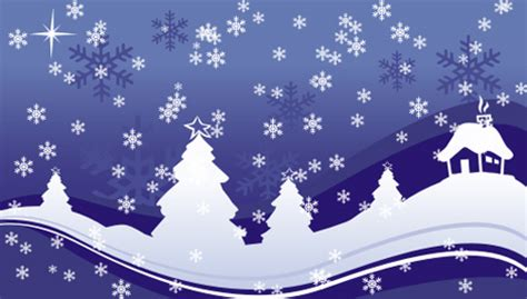 white christmas vector background   vector