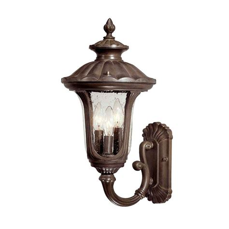 home library lighting fixtures acclaim lighting augusta collection wall mount 3 light