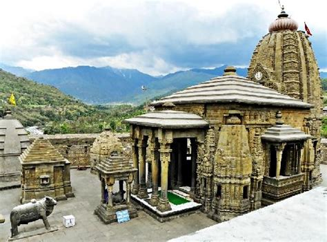 01 Cp Shiva baijnath temple