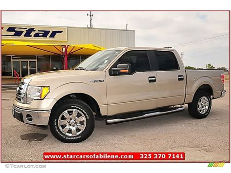 ford gold paint 2009 pueblo gold metallic ford f150 xlt supercrew