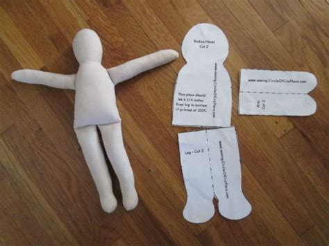 rag doll outline a bluestocking knits sewing things i must make