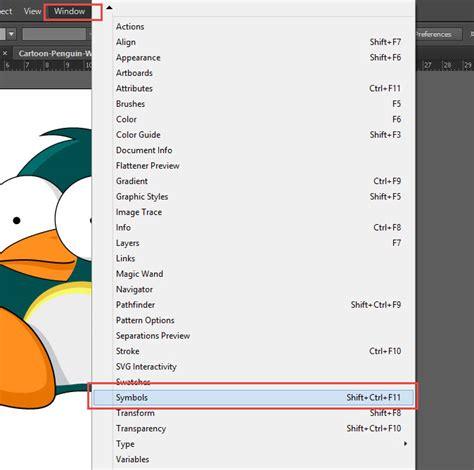 tutorial membuat website dari nol merubah objek menjadi simbol di illustrator