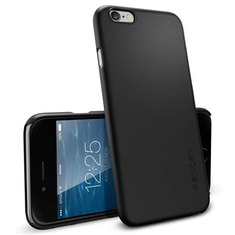Hardcase Spigen Stand Iphone 6 4 7 iphone 6 thin fit spigen inc