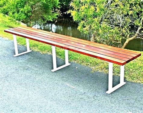 cheap wooden bench outdoor wooden bench   place