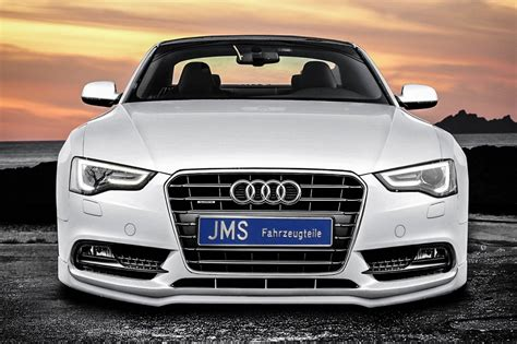 Audi A5 Facelift by Jms Styling Kit For Audi A5 Facelift