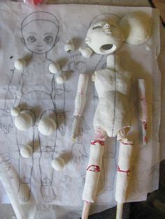 guide to jointed doll the ryo yoshida bjd guide