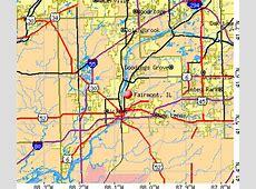Fairmont, Illinois (IL 60432) profile: population, maps ... Fairmont City Il