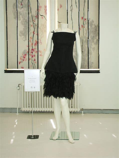 black dress wikipedia